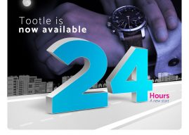 Nepali Ride-Sharing App Tootle Starts 24×7 Service