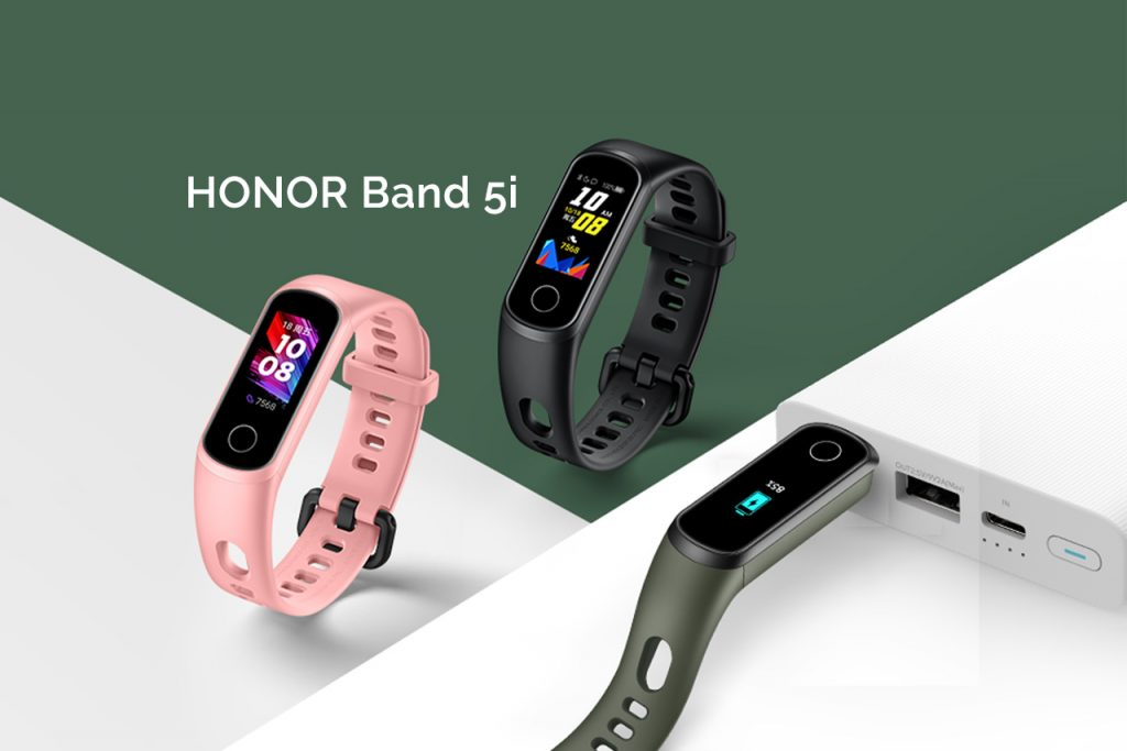 Honor Band 5i Price in Nepal