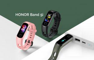 Honor Band 5i