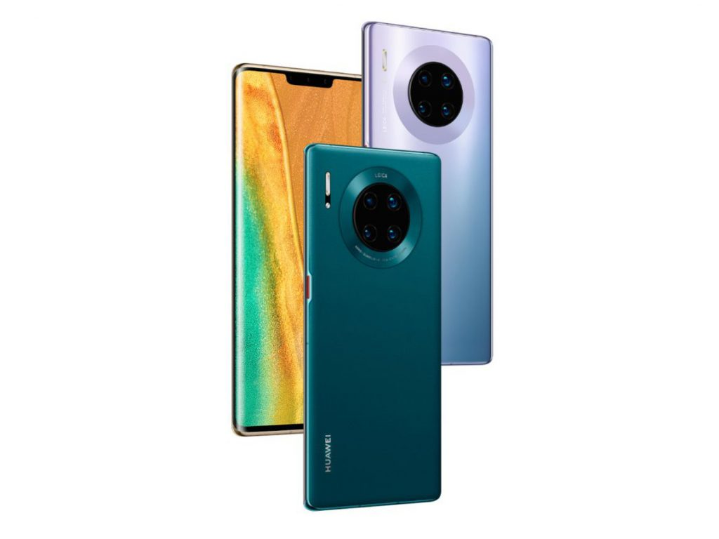 Huawei Mate 30 Pro Price in Nepal