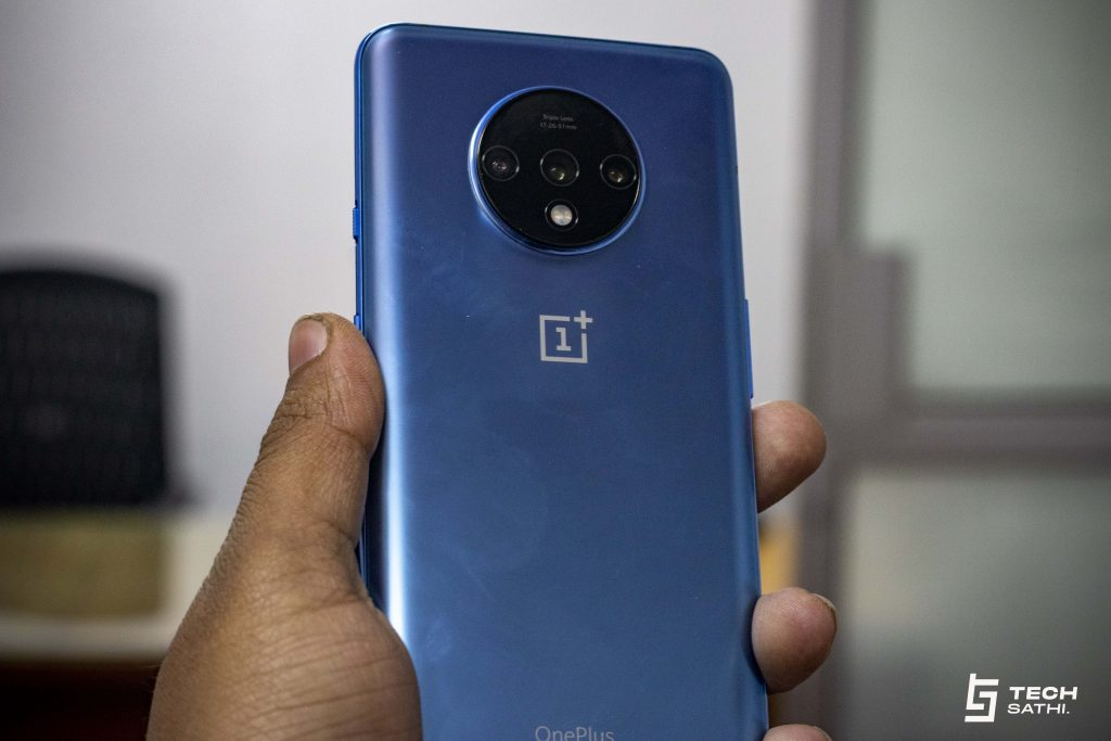 OnePlus 7T Review Nepal