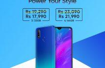 Realme 3 price drop in Nepal
