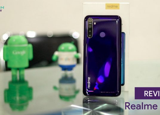 Realme 5 Review: All Round Package in  Budget