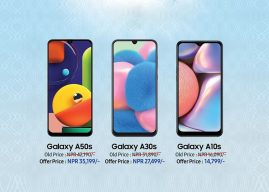 Samsung 50th Anniversary Offer: Massive Price Drop on Galaxy A50s, A30s and A10s