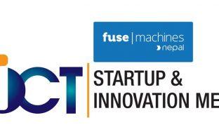 ICT Startup And Innovation Mela 2019
