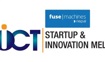 ICT Startup And Innovation Mela 2019