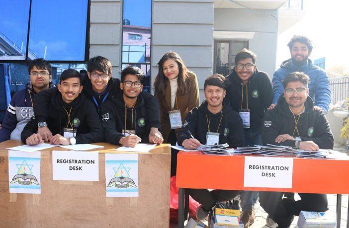 BernHack 2020 Nepal