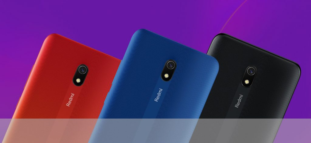Redmi 8A - Budget King of 2019