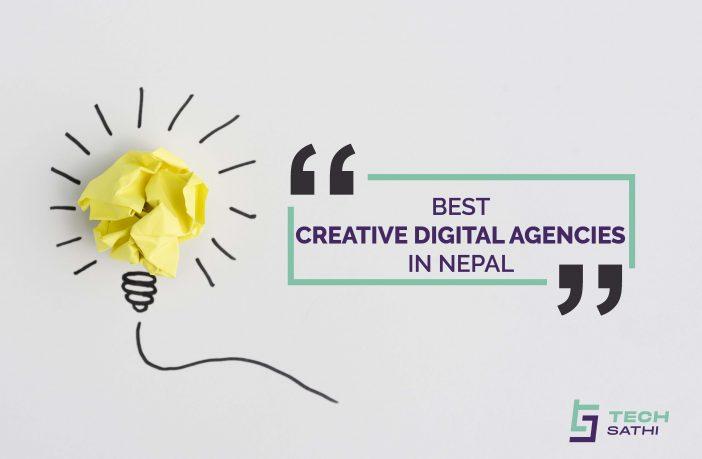 Digital Agencies in Nepal