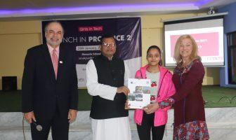 Girls in Tech Nepal