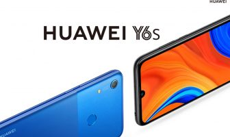 Huawei Y6S Price in Nepal