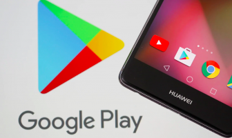 Huawei vs Google Play Store
