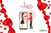 Oppo Valentines Day 2020