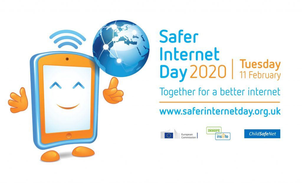 Safer Internet Day 2020, Nepal , ChildSafeNet