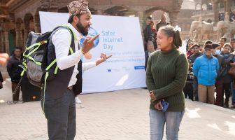 Safer Internet Day Celebrated in Nepal