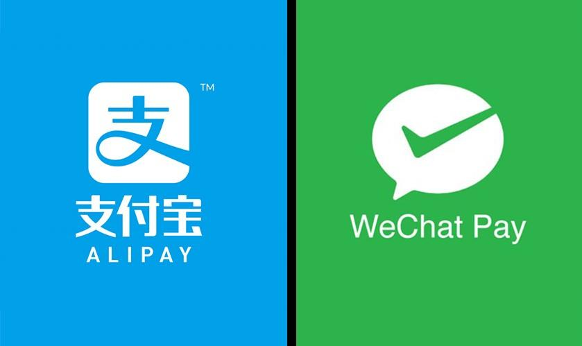 Wechat Pay and AliPay Nepal