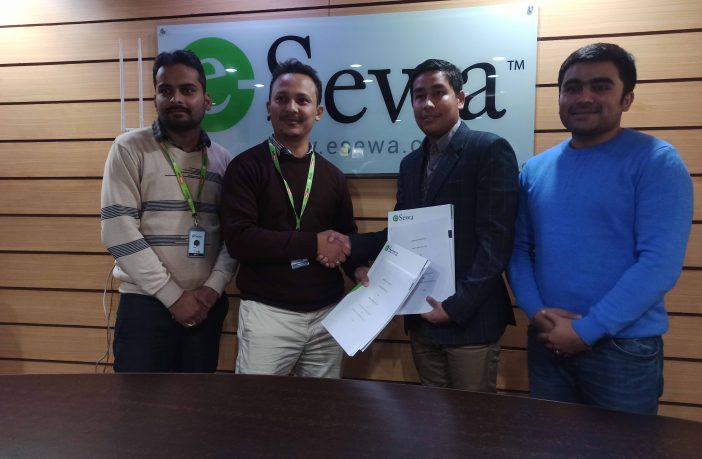eSewa Collaborates with FinLit to Organize Financial Literacy programs in Nepal.