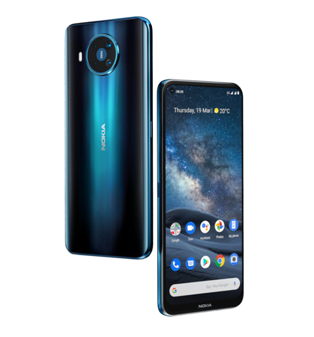 Nokia 8.3, First Truly Global Nokia 5G Phone