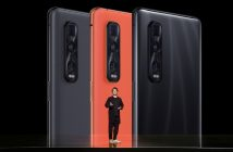 Oppo Find X2 Series launched