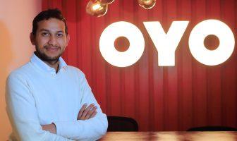 Ritesh Agarwal, CEO, Founder @ OYO Rooms
