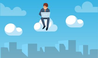 Work in Cloud not Crowd
