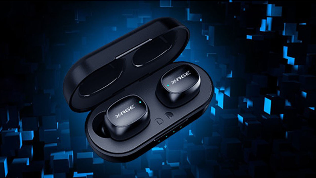 X Age Conve Twins Tws Xtw01 The Earbuds You Need For Your Quarantine Techsathi