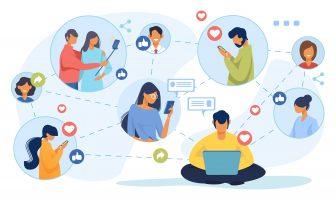 Online Behavior of Internet Users in Nepal