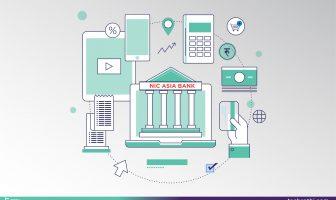 NIC ASIA BANK DIGITAL BANKING SERVICES