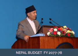 Nepal Budget 2077/78: What's in it for Information Technology?