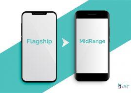 Will Mid-Range Smartphones Market Rule Post-Pandemic?