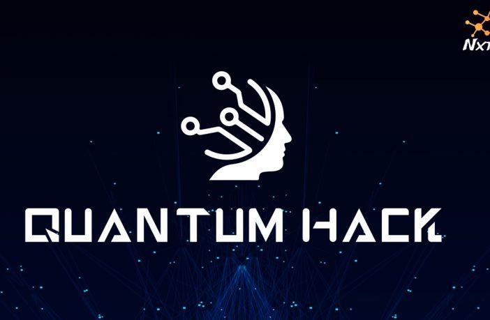 Quantum Hack updated