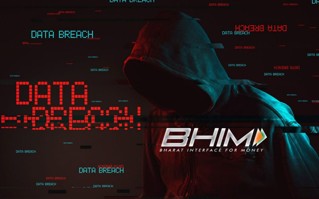 BHIM Data Breach