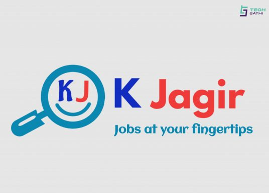 KJagir: From Large Companies to Daily-Wage Workers, Job Portal For Everyone