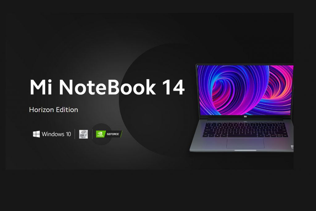 Mi Notebook 14 Horizon Edition Price in Nepal