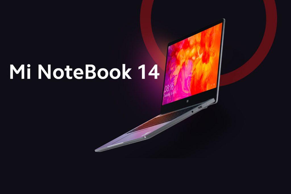 Xiaomi Mi Notebook 14 Price in Nepal