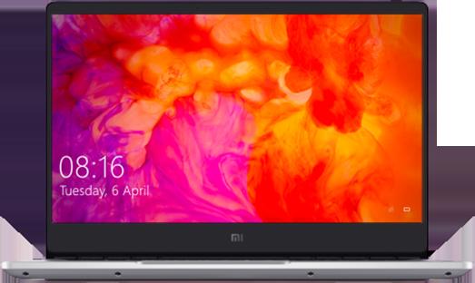 Xiaomi Mi Notebook 14  Specs