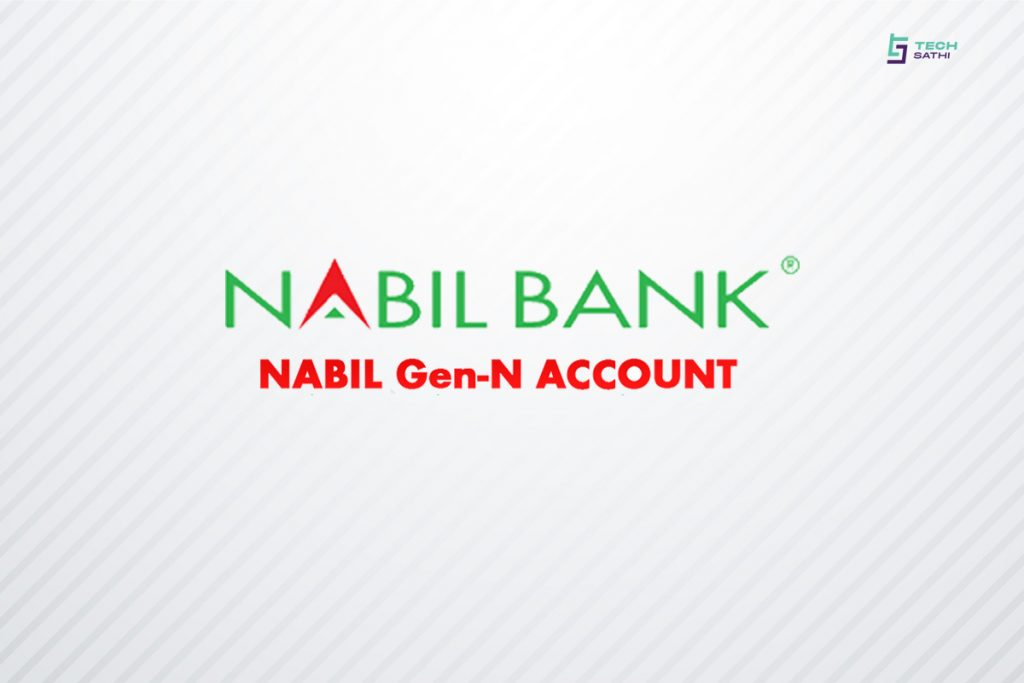 Nabil Gen-N Account