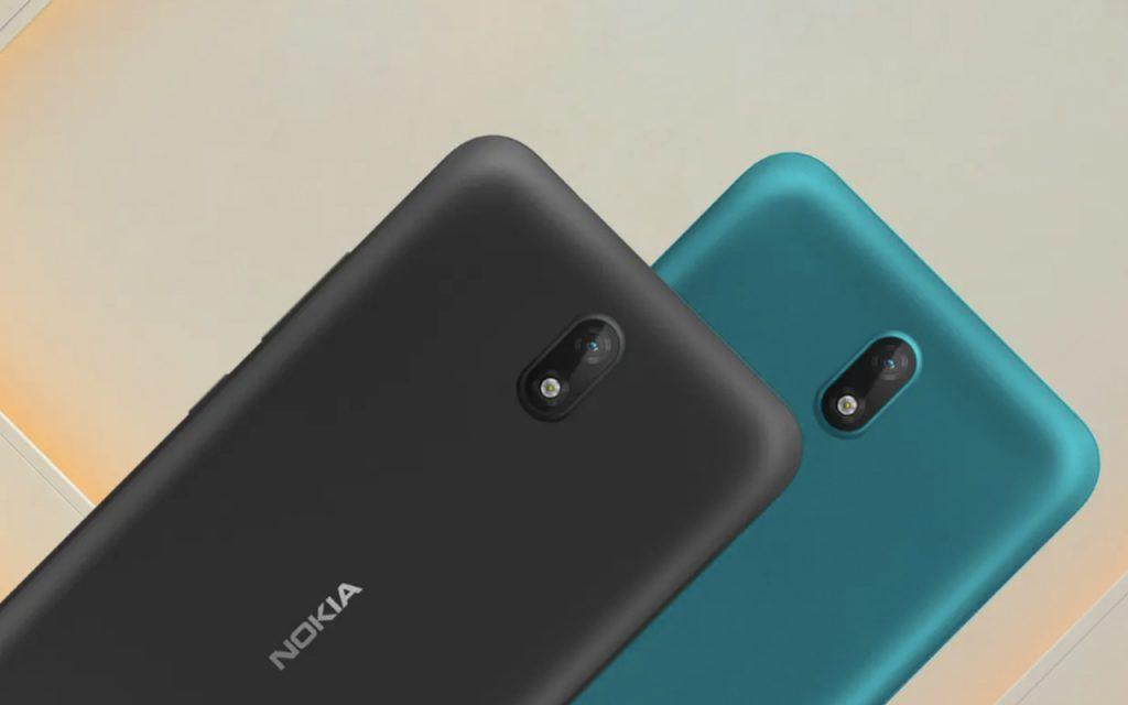 Nokia C2 Nepal