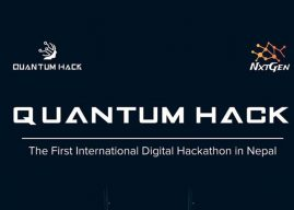 QuantumHack Brings First-Ever International Virtual Hackathon in Nepal