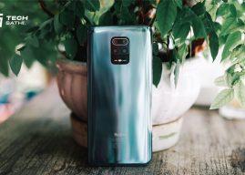 Redmi Note 9 Pro Review: Best Smartphone Under 30k in Nepal?