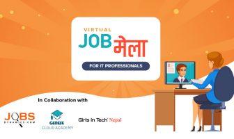 Virtual Job Mela