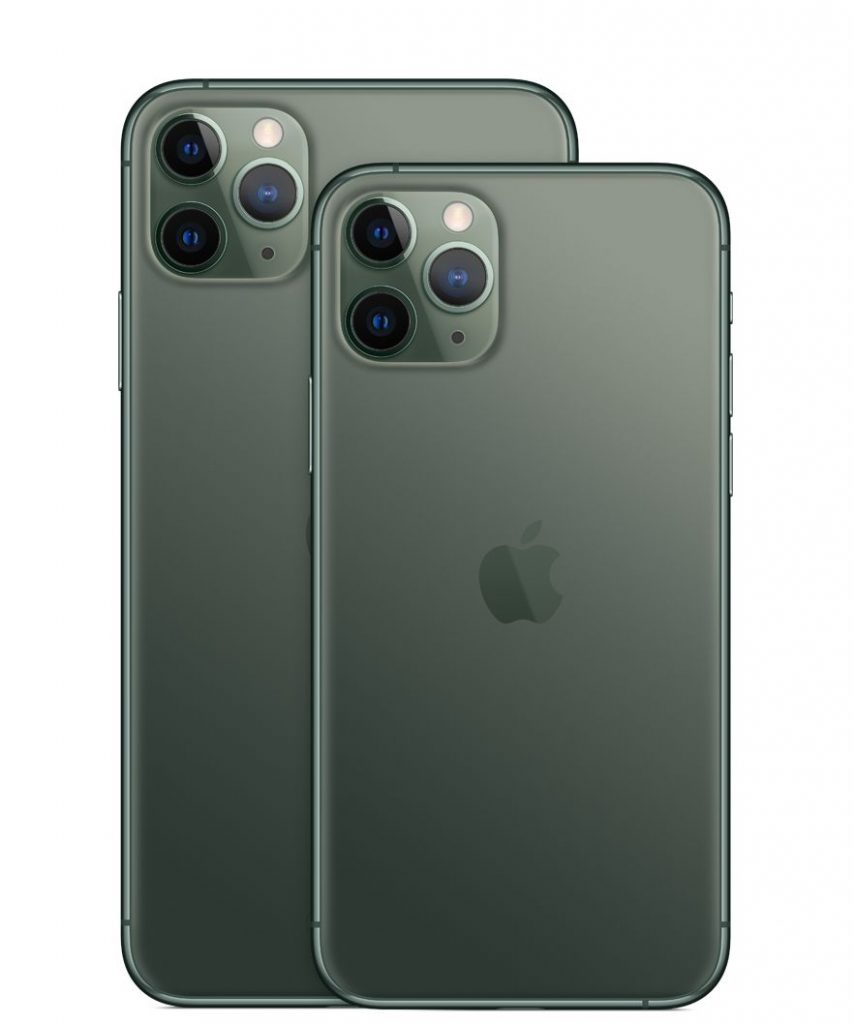 iphone 11 pro price in nepal
