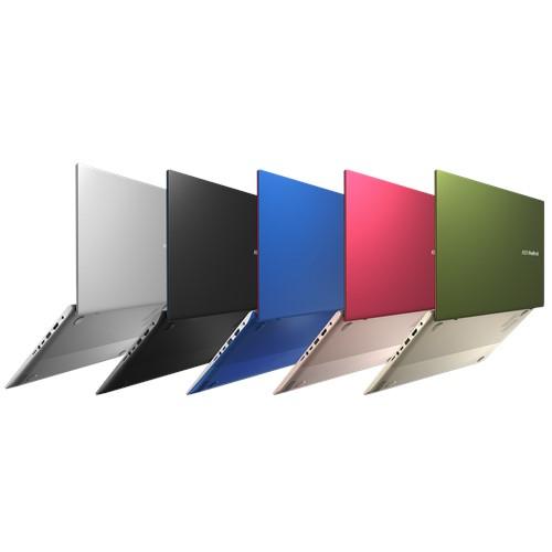 Asus VivoBook S15 Colors