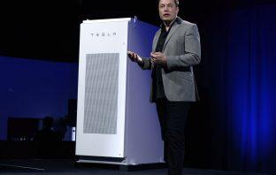 Elon Musk Battery Technology