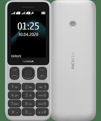 Nokia 125 Price in Nepal