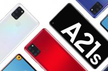 Samsung Galaxy A21s Price in Nepal
