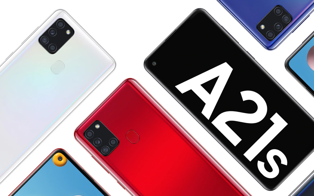 Samsung Galaxy A21s Launched In Nepal With 8nm Chipset And 5000mah Battery Techsathi