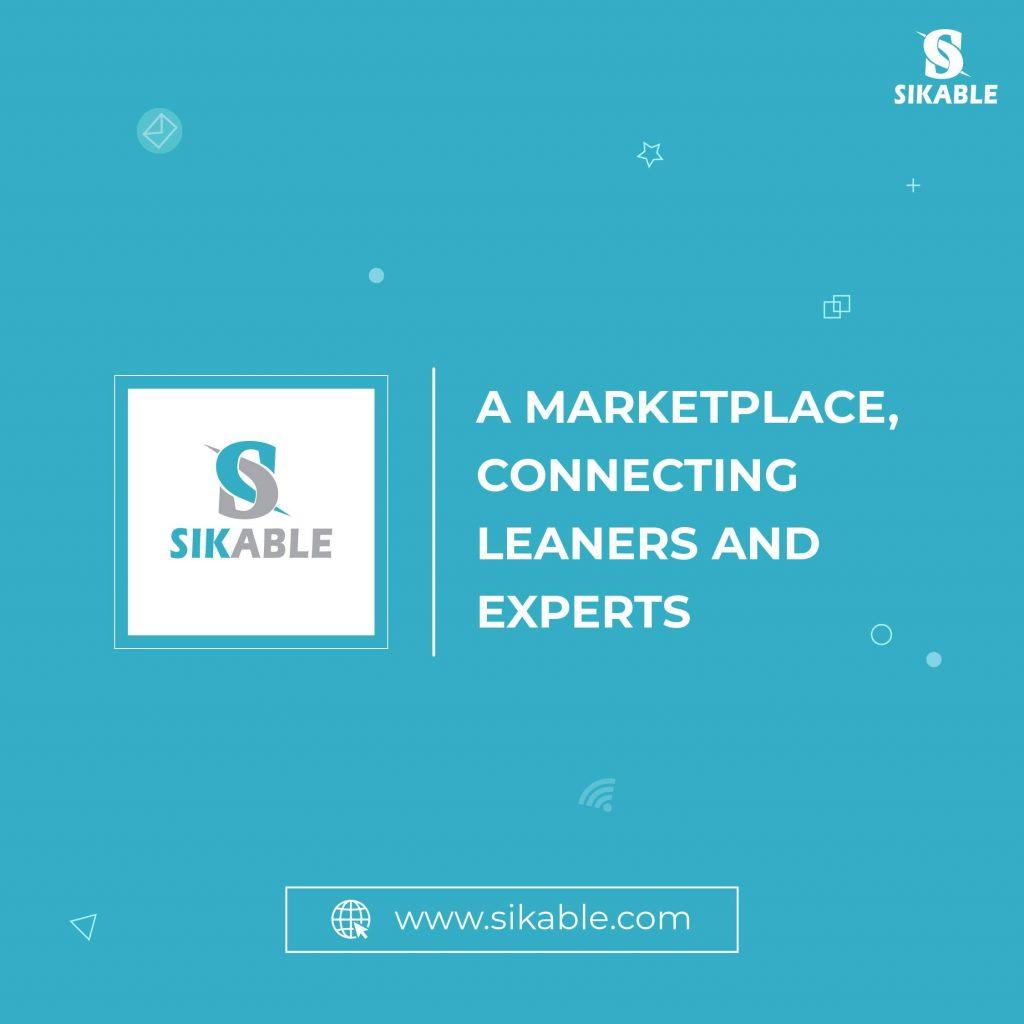 Sikable, Online Learning Platform