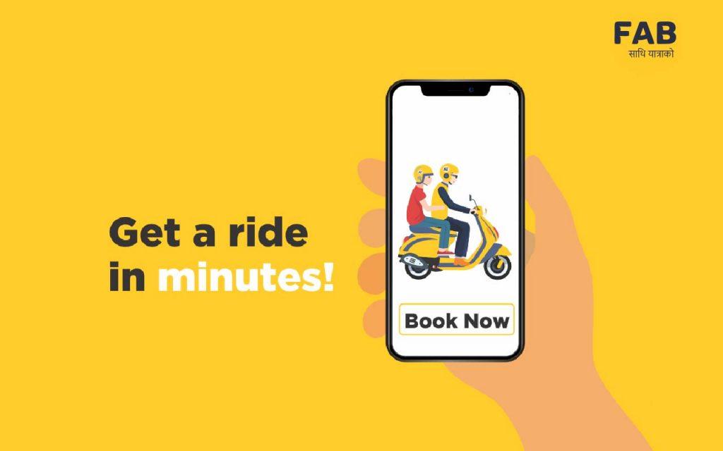 Fab Cab Nepal