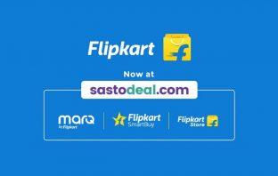 Flipkat SastoDeal